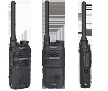 hytera bd305lf two-way radio 2cl communications