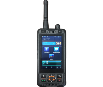 BF88 digital two-way radio long range lte radio 2cl communications