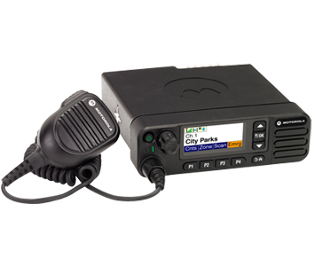 Military DM4600e Radio Hire