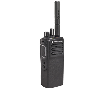 Motorola DP4401e Digital Radio