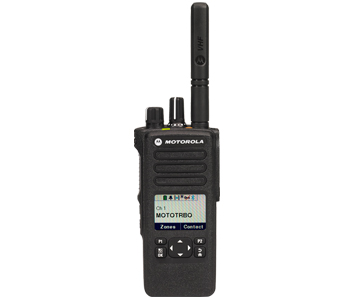 DP4601e Digital Radios