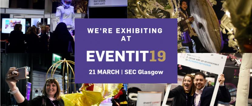 EventIt 2019 Exhibitor 2CL Communcations
