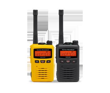 Vertex EVX-S24 Digital Radio