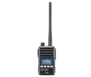 ICOM IC-F51/61V ATEX Radio