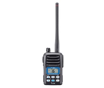 ICOM IC-M87 ATEX Radio