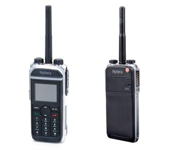 HYTERA X1P/X1E Radio