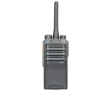 Hytera PD405 Digital Radio Hire