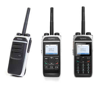 Hytera PD685 Walkie Talkie