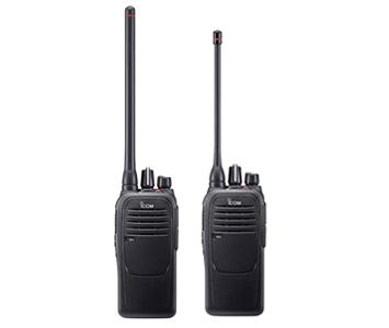 Digital Icom Radio
