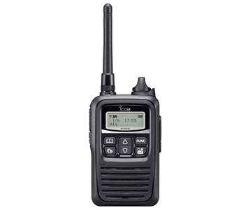 Commercial ICOM IP Radio