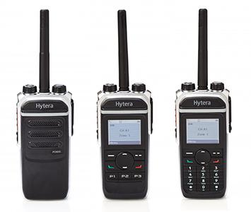 Hytera PD605-665-685