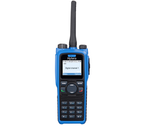 Hytera PD795ex Digital Radio