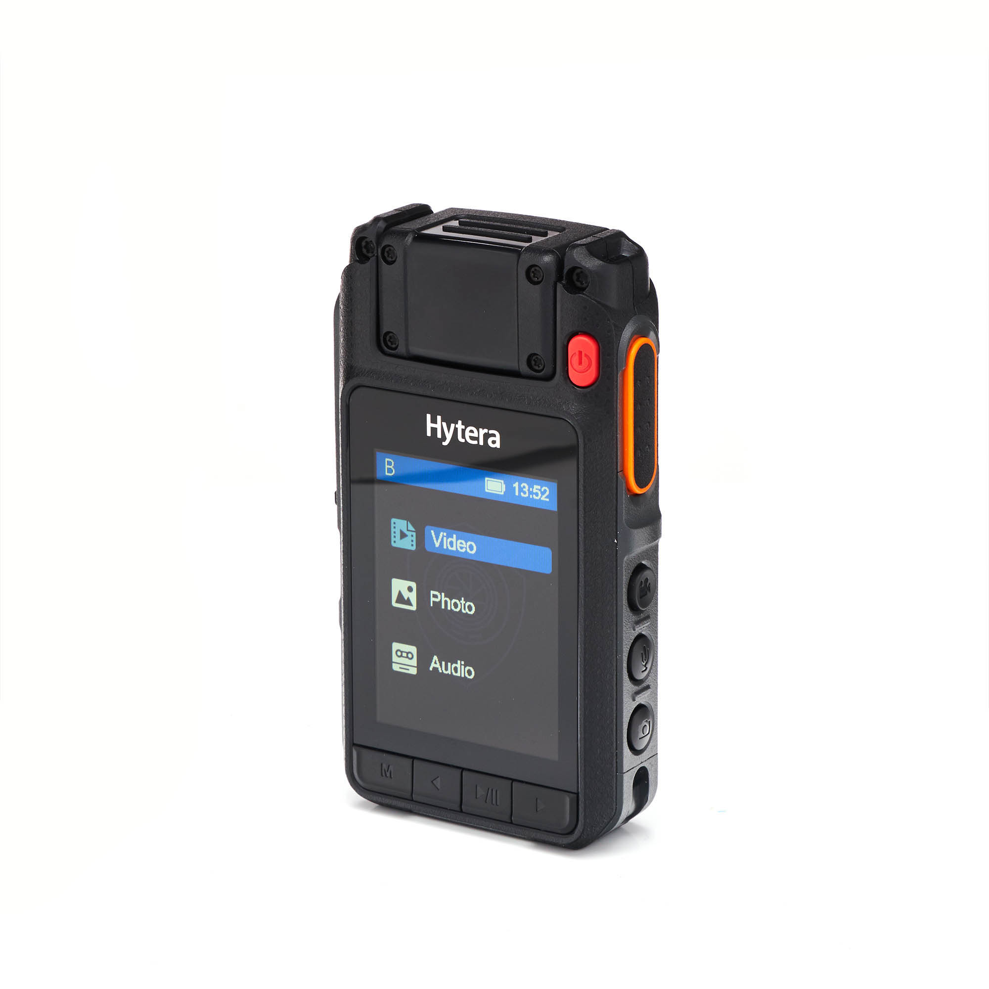 Hytera VM685 Body Worn Camera 2CL