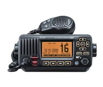 IC M323 Marine Radios