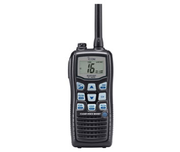 IC-M35 Marine Radios