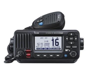 IC M423 Marine Radio