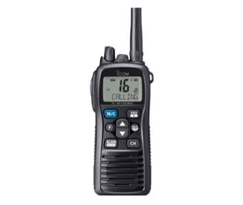 IC-M73EURO Marine Radio