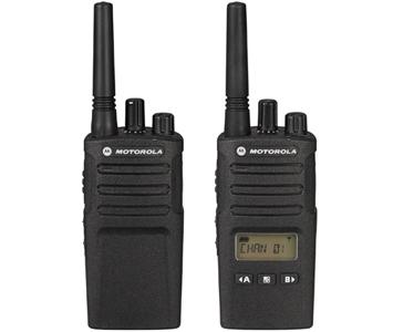 Digital Motorola XT400 Radios
