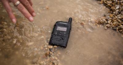 2cl communications two-way radios motorola