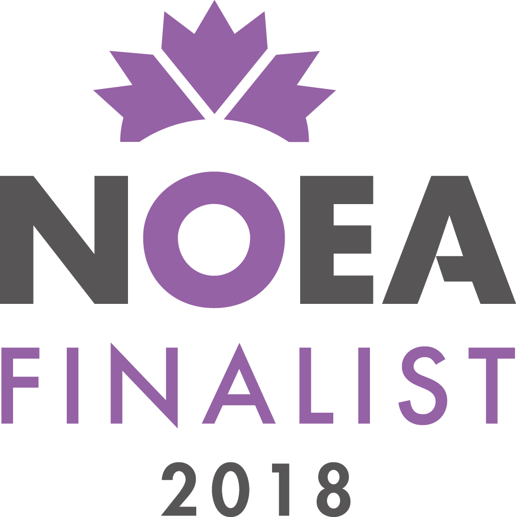 2CL Communications NOEA Finalist