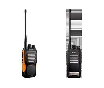 Professional HYTERA TC610 / TC620 Radio