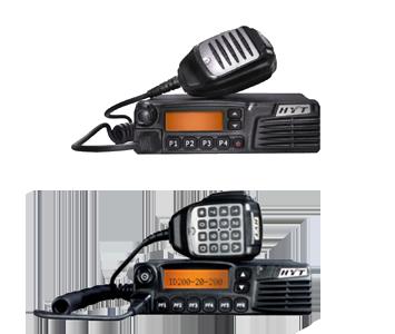 HYTERA TM600 / TM800 Radio