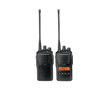 VERTEX VX-820 Radio SERIES