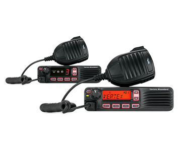 VERTEX VX-4500/4600 Radio