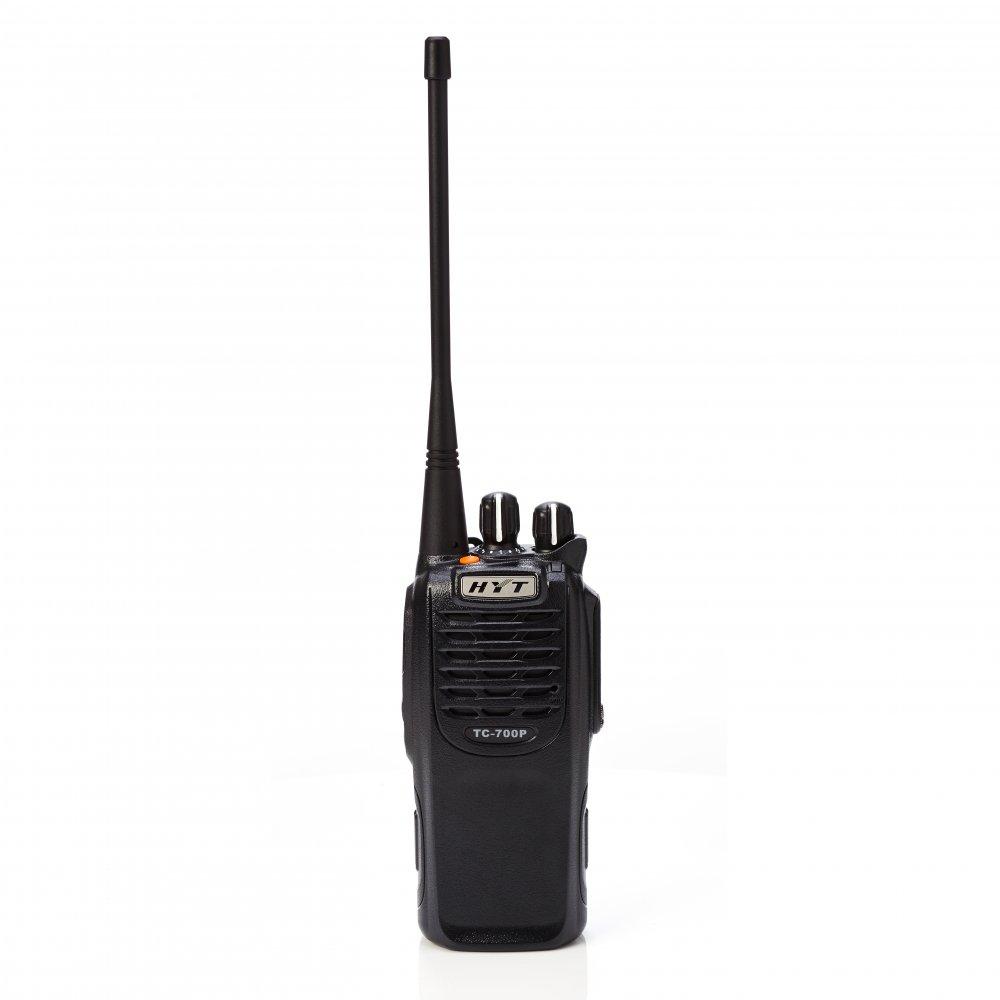 HYTERA TC700P / TC780 Radios