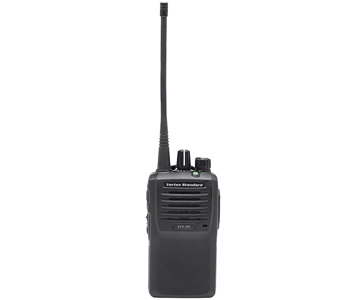 Digital Vertex EVX Radio