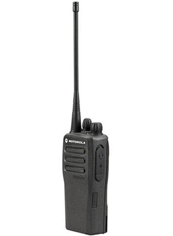 Motorola DP1400 digital two-way radio