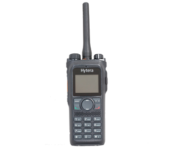 PD985 Digital two-way Radio