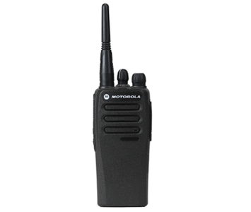 Analogue Two Way Motorola DP1400 two-way radio