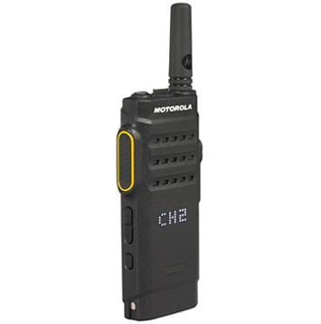 Motorola SL1600 digital two-way radio
