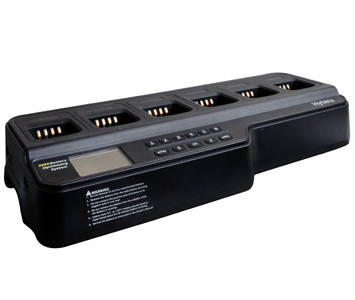 MWay Digital Radio Charging Station